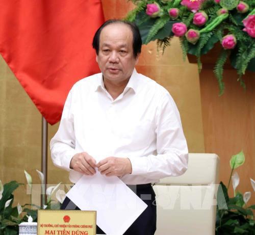 Việt Nam tiết kiệm hàng nghìn tỷ đồng từ cắt giảm thủ tục kinh doanh - Ảnh 1.