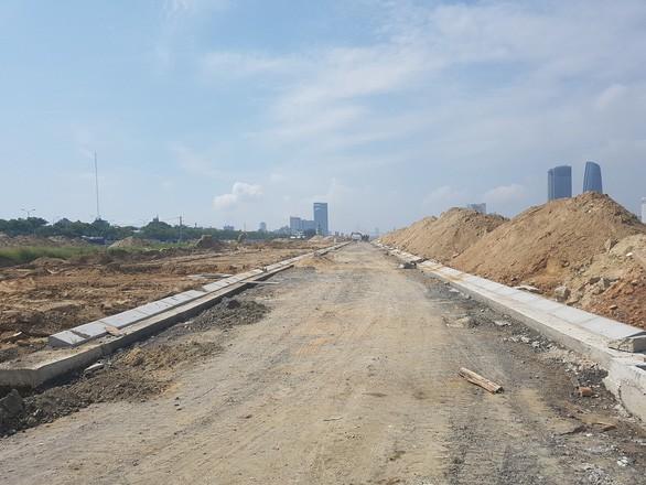 Đà Nẵng điều chỉnh quy hoạch, bỏ xây nhà cao tầng 2 dự án ven sông Hàn - Ảnh 2.