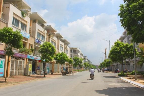 Nhiều dự án chưa bàn giao, lãi sau thuế quý I của Văn Phú Invest giảm hơn 61% so với cùng kỳ - Ảnh 1.