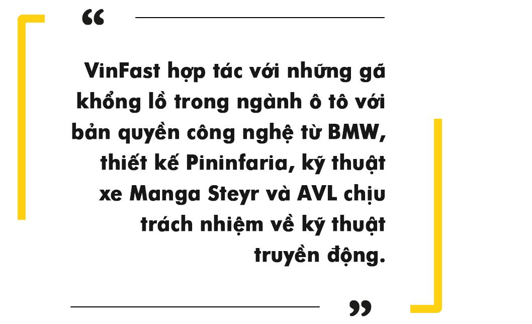 [eMagazine] Câu chuyện VinFast - Kỳ tích ngành ô tô Việt  - Ảnh 19.