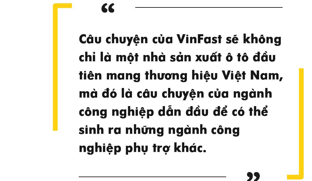 [eMagazine] Câu chuyện VinFast - Kỳ tích ngành ô tô Việt  - Ảnh 13.