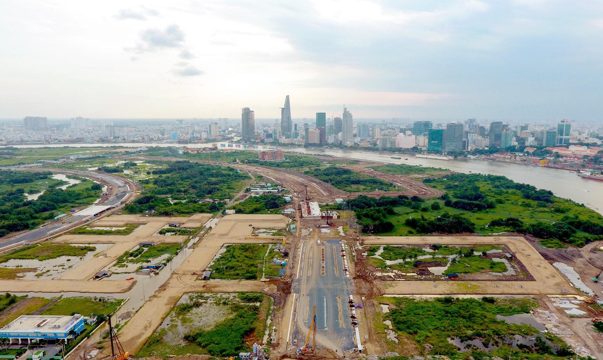 Tin tức Bất động sản ngày 15/5: Ông Tề Trí Dũng và phi vụ đốt tiền Công ty Tân Thuận, thị trường BĐS TP HCM vẫn trong trạng thái chờ... - Ảnh 2.