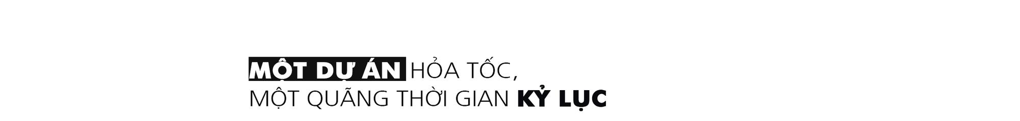 [eMagazine] Câu chuyện VinFast - Kỳ tích ngành ô tô Việt  - Ảnh 4.