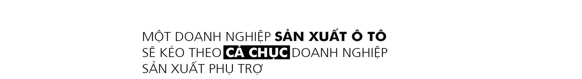 [eMagazine] Câu chuyện VinFast - Kỳ tích ngành ô tô Việt  - Ảnh 11.