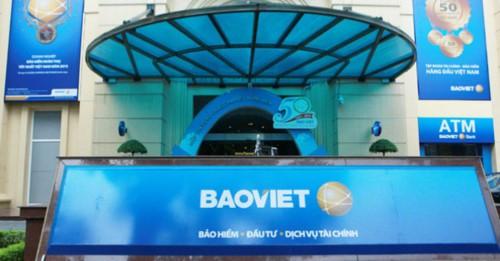 Thành viên HĐQT Tập đoàn Bảo Việt đăng kí bán ra 29.300 cổ phiếu BVH - Ảnh 1.