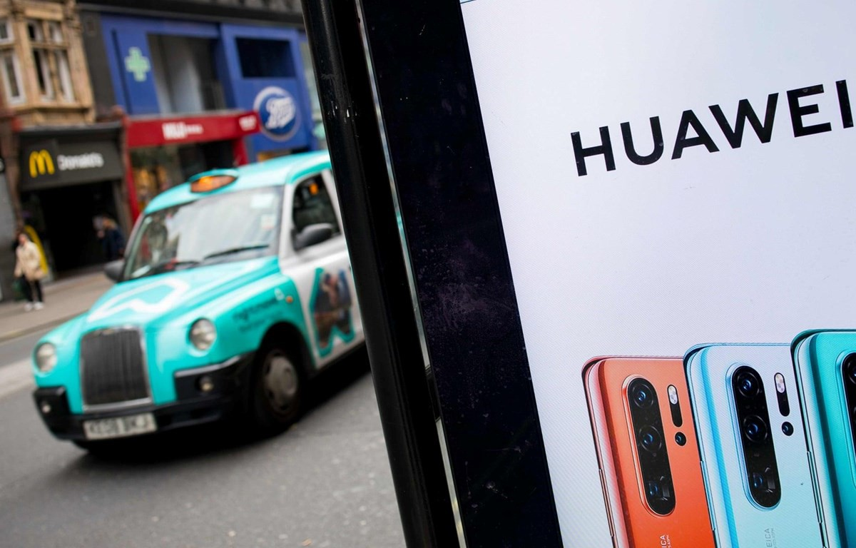 Huawei sẵn sàng ký thỏa thuận không do thám với các chính phủ - Ảnh 1.