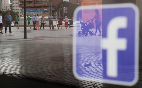Facebook có thể bị giám sát trong 20 năm - Ảnh 1.