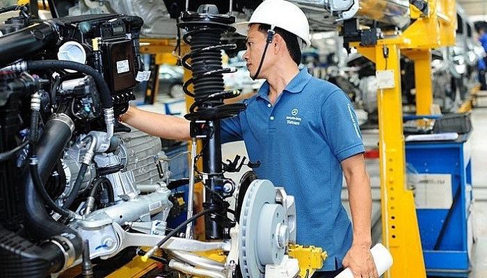 Kinh tế Việt Nam: Sức đề kháng kém - Ảnh 2.