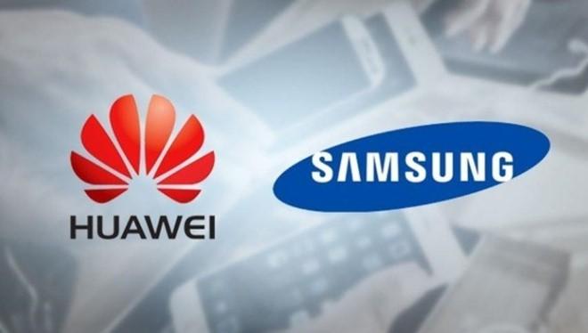 Sau 8 năm, cuộc chiến giữa Samsung và Huawei đã đến lúc end game - Ảnh 1.