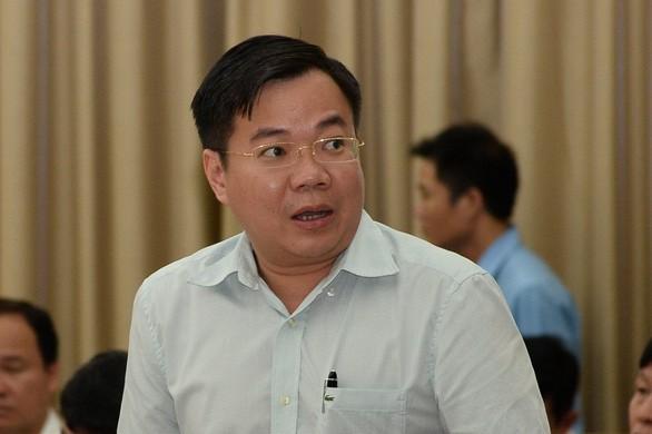 Con đường thăng tiến của ông Tề Trí Dũng và phi vụ đốt tiền của Công ty Tân Thuận - Ảnh 1.