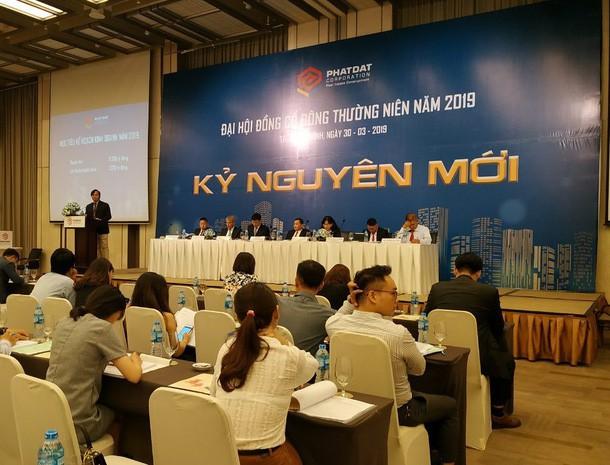 Phát Đạt phát hành trái phiếu đợt 2 huy động 100 tỉ đồng cho dự án ở Bình Định - Ảnh 1.
