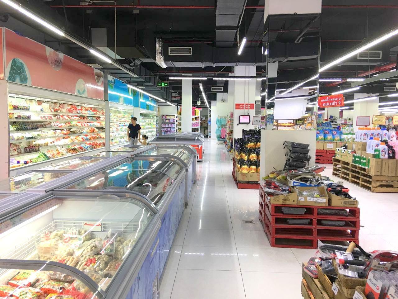 18 siêu thị Auchan tại Việt Nam sẽ sang tên đổi chủ vào thời điểm nào?  - Ảnh 6.