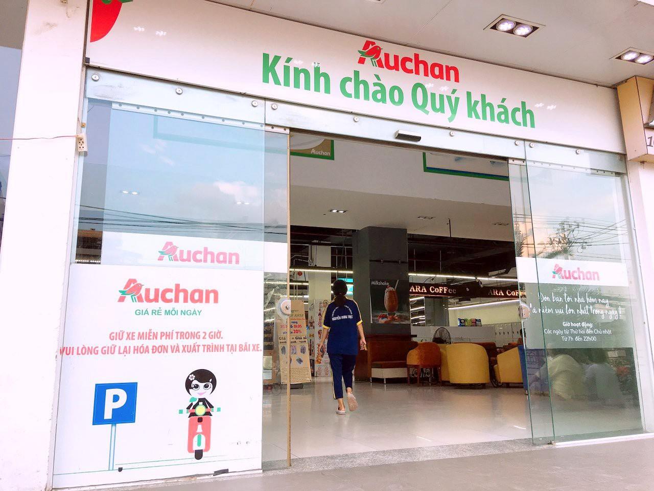 18 siêu thị Auchan tại Việt Nam sẽ sang tên đổi chủ vào thời điểm nào?  - Ảnh 4.