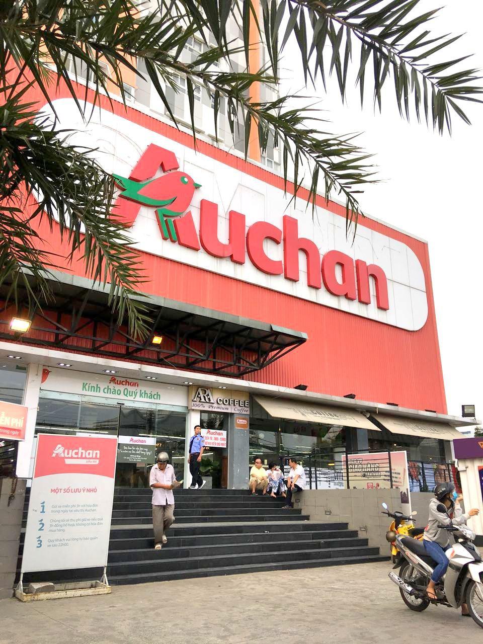 18 siêu thị Auchan tại Việt Nam sẽ sang tên đổi chủ vào thời điểm nào?  - Ảnh 3.