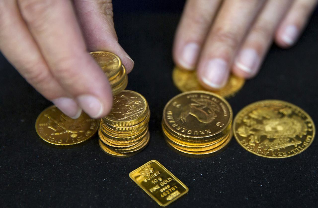 Giá vàng hôm nay 16/5: Thị trường ảm đạm khi chứng khoán toàn cầu khởi sắc - Ảnh 2.