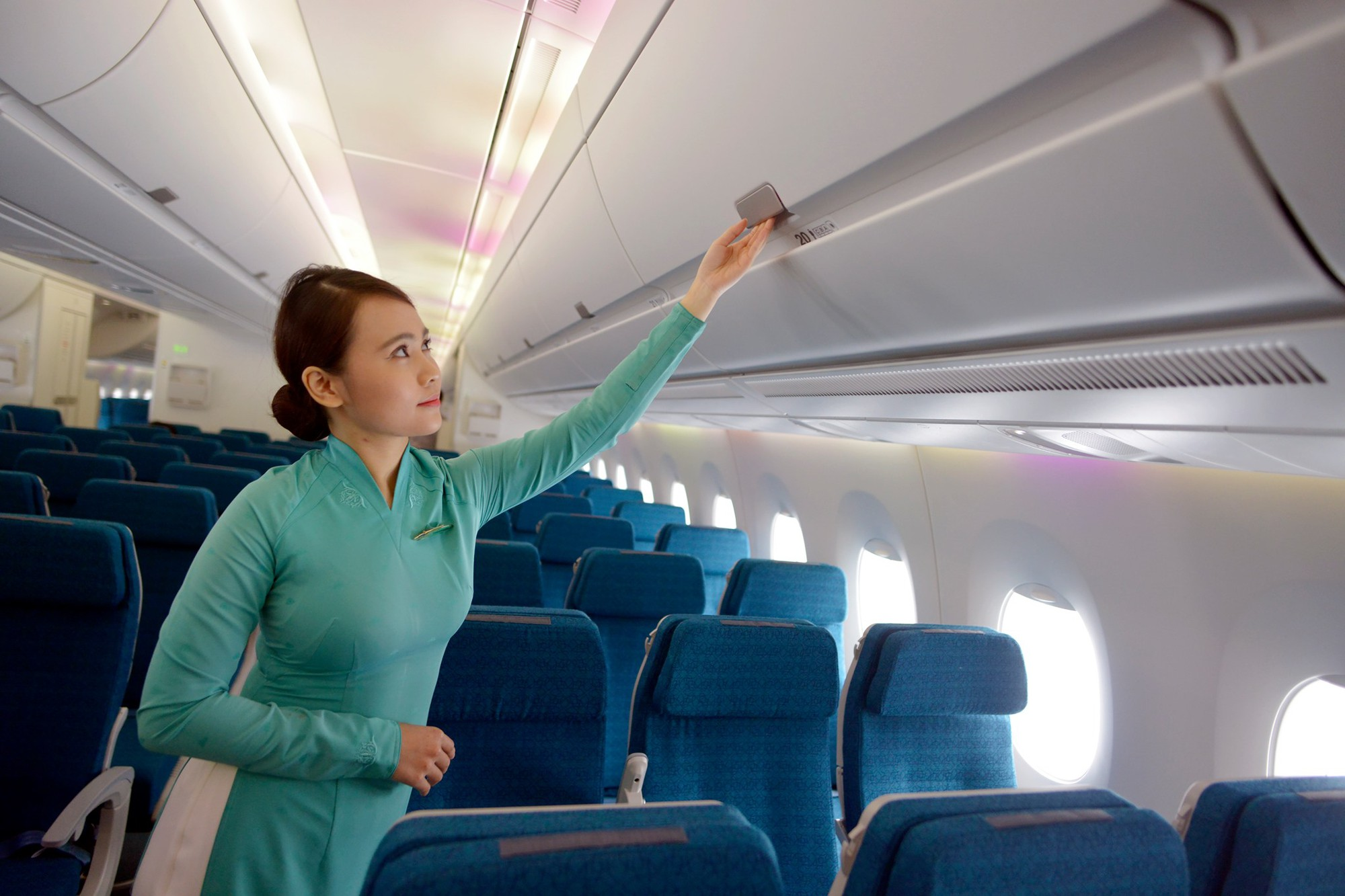 Vietnam Airlines cung ứng hơn 7,5 triệu chỗ dịp cao điểm hè 2019 - Ảnh 1.