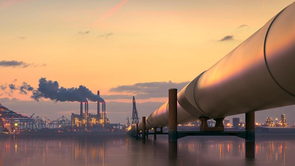 Giá gas hôm nay 16/5: Dự kiến tồn kho gas tăng 104 Bcf - Ảnh 1.