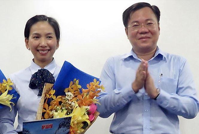 Bắt giam Tổng Giám đốc Công ty Nam Sài Gòn: Nhiều thương vụ lộ sáng - Ảnh 1.