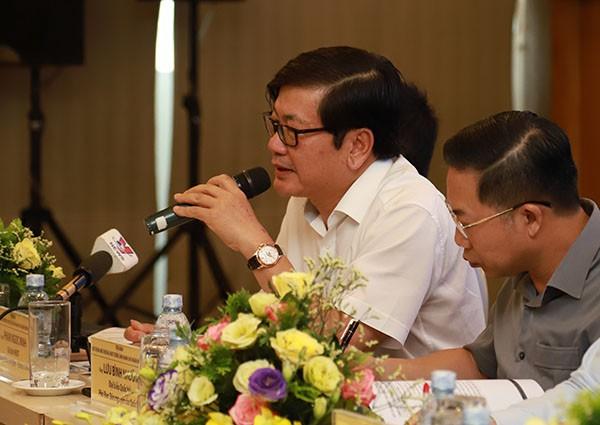 FLC sẵn sàng xây mới sân bay nếu được phép, mời Vietnam Airlines và Vietjet dùng chung' - Ảnh 1.