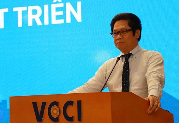 Không để sân bay Việt Nam thành trạm dừng xe bus của khu vực - Ảnh 1.