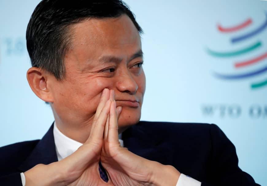Jack Ma sắp ra đi, Alibaba rốt ráo đốt tiền để nuôi động lực tăng trưởng mới - Ảnh 1.
