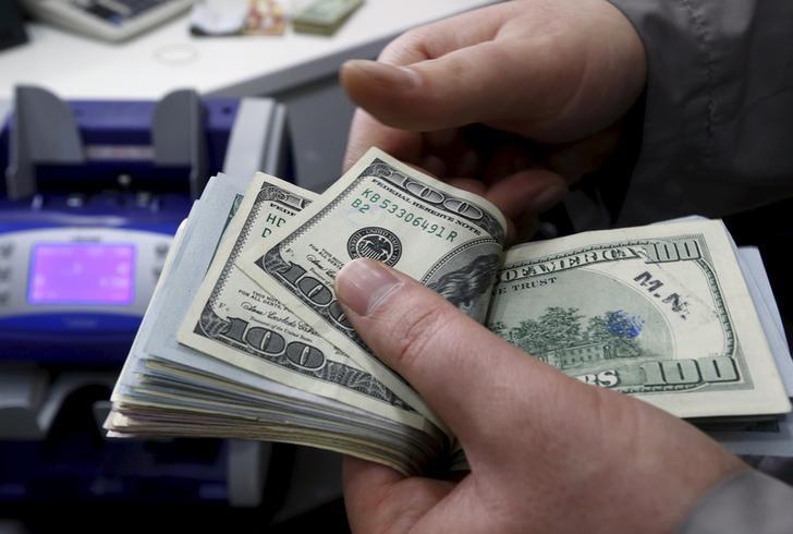 Tỷ giá USD hôm nay 24/6: Bình ổn trên thị trường quốc tế - Ảnh 1.