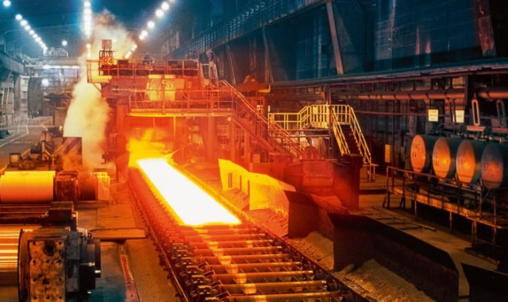Giá thép xây dựng hôm nay (16/5): Giá quặng sắt và thép hồi phục khi lo ngại chiến trang thương mại lắng xuống - Ảnh 1.