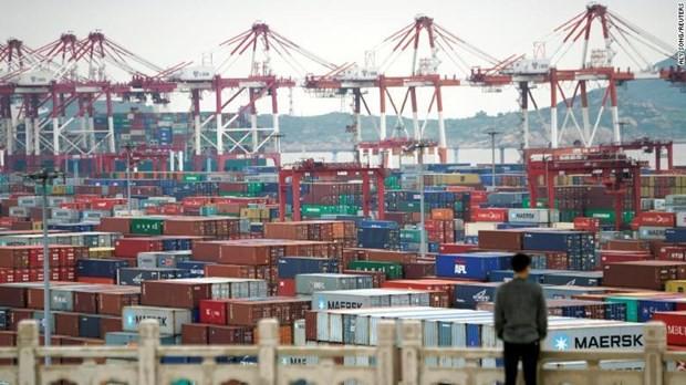 Trung Quốc: Nhiều dấu hiệu tăng trưởng kinh tế yếu - Ảnh 1.