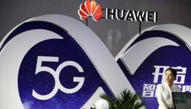Tổng thống Pháp khẳng định không tẩy chay tập đoàn Huawei - Ảnh 1.