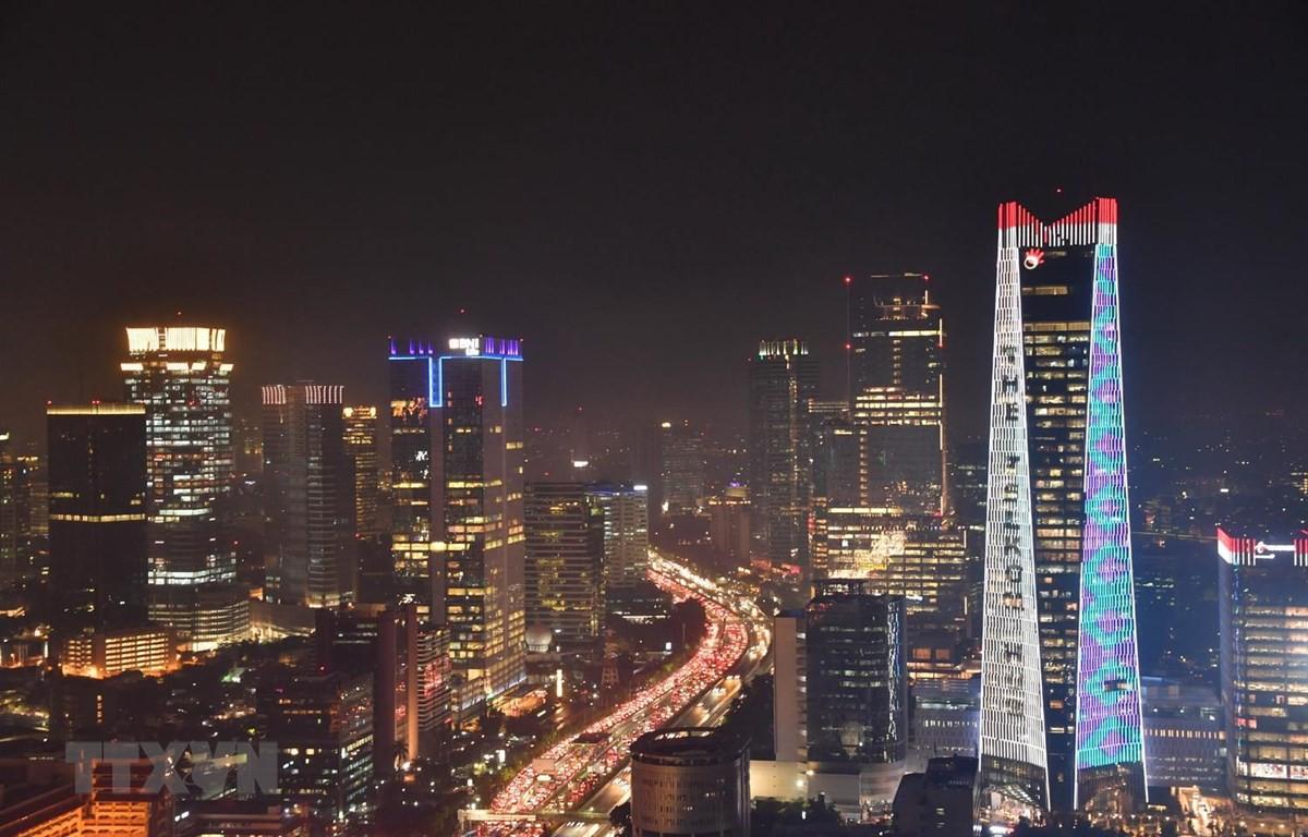 Indonesia ghi nhận thâm hụt thương mại cao kỷ lục trong tháng Tư - Ảnh 1.