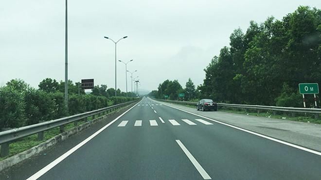Nhiều nhà đầu tư nước ngoài quan tâm đến cao tốc Bắc - Nam - Ảnh 1.