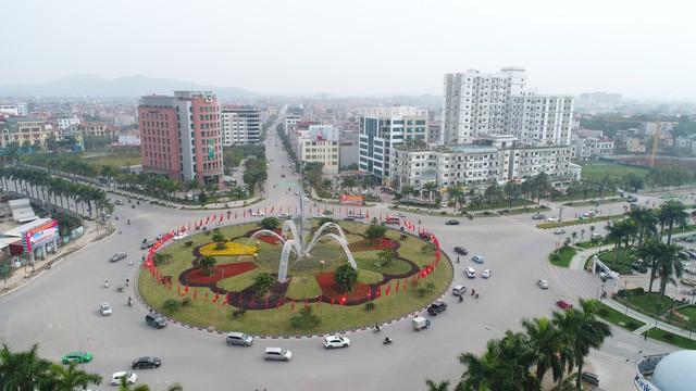 Đến năm 2050, Bắc Ninh trở thành đô thị thông minh, đô thị lớn trong vùng Thủ đô Hà Nội - Ảnh 1.