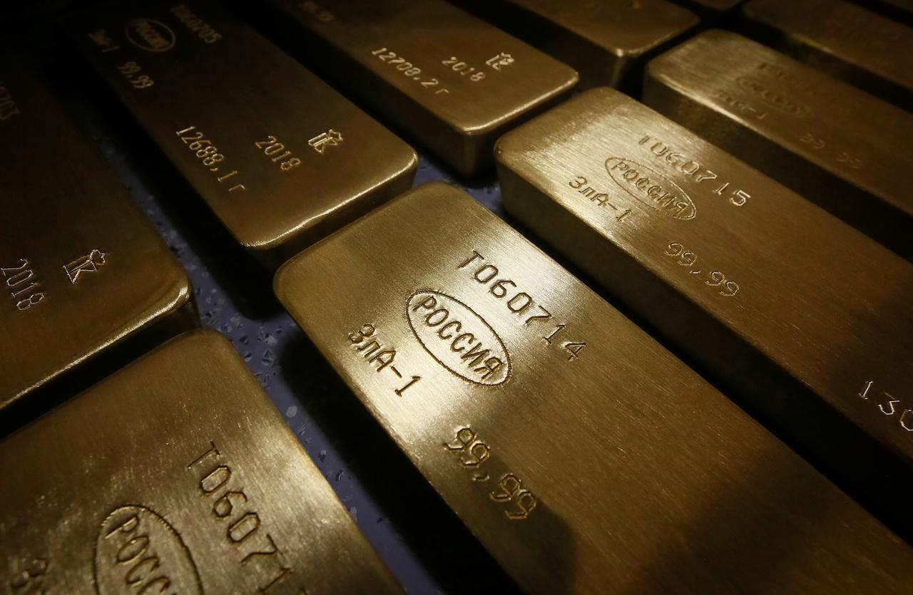 Giá vàng hôm nay 17/5: Vàng SJC giảm sâu đến hơn 100.000 đồng/lượng - Ảnh 2.