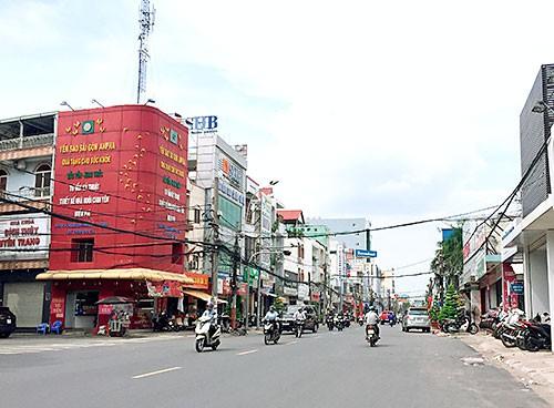 Bảng giá đất phục vụ bồi thường, thu hồi đất đai ở Đồng Nai có nơi chỉ 15.000 - 20.000 đồng/m2 - Ảnh 1.