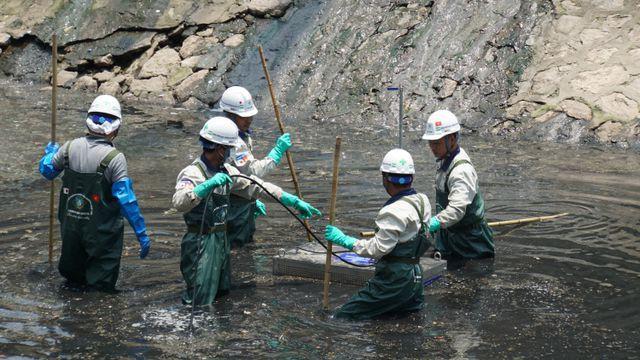 Có thể hồi sinh sông Tô Lịch bất chấp hàng trăm nghìn m3 nước thải đổ vào mỗi ngày? - Ảnh 4.