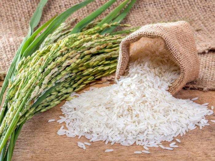 Giá gạo xuất khẩu Ấn Độ, Việt Nam đồng loạt giảm trong tuần này - Ảnh 1.