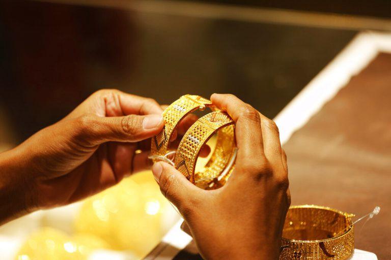 Dự báo giá vàng tuần tới: Tâm lý lạc quan chiếm đa số - Ảnh 1.