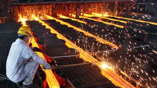 Giá thép xây dựng hôm nay (18/5): Giá quặng sắt thiết lập mức tăng kỉ lục mới - Ảnh 1.