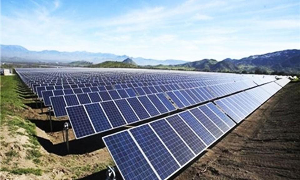 88 nhà máy điện mặt trời sẽ cùng vận hành thương mại vào tháng 6 - Ảnh 1.