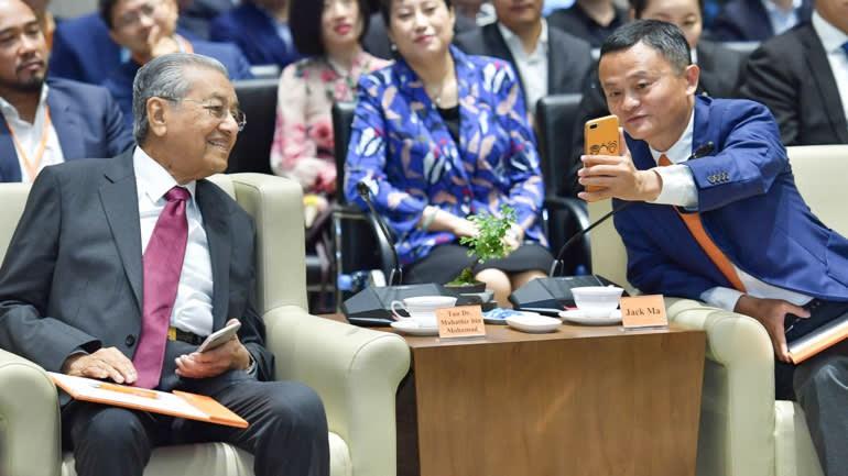 [Phần 2] Alibaba thời kỳ hậu Jack Ma: Sự thật nằm sau lý do nghỉ hưu của Jack Ma - Ảnh 1.