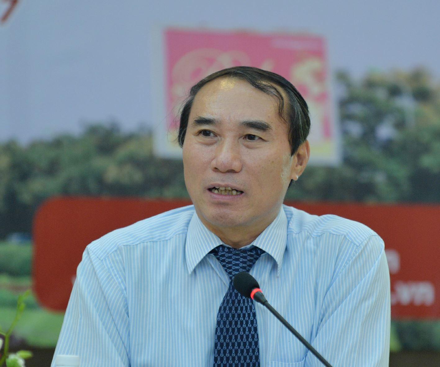 Lãnh đạo Bộ Tài chính nói Nghị định 20 lấy lại công bằng cho xã hội, chuyên gia kêu phải sửa luật ngay - Ảnh 1.