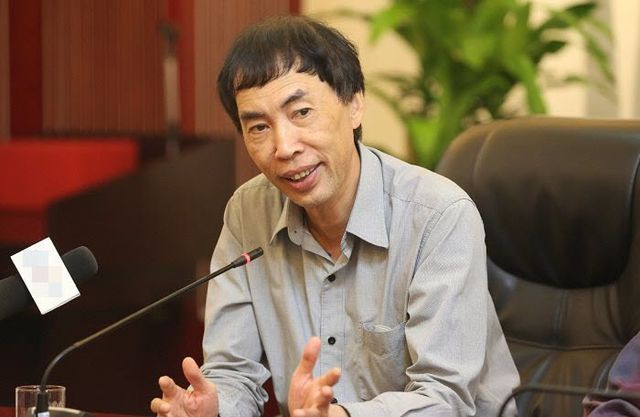 Làm cao tốc Bắc -Nam: Dùng vốn Trung Quốc thì phải chọn thêm rủi ro - Ảnh 1.
