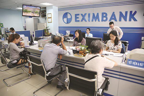 Cục diện cổ đông Eximbank trước đại hội lần hai - Ảnh 1.
