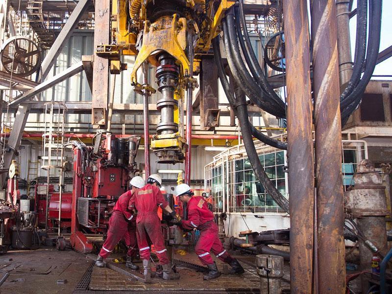 Lỗ hổng an ninh năng lượng - Bài 2: Mòn mỏi dự án dầu khí - Ảnh 1.