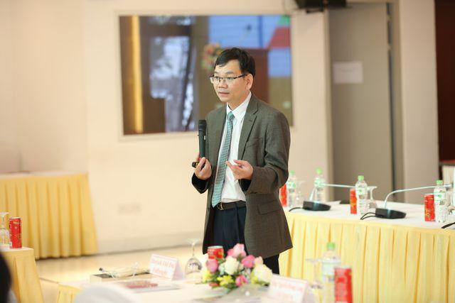 Làm cao tốc Bắc -Nam: Dùng vốn Trung Quốc thì phải chọn thêm rủi ro - Ảnh 2.