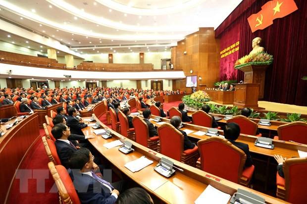 Toàn văn phát biểu bế mạc Hội nghị Trung ương 10 của Tổng Bí thư  - Ảnh 3.