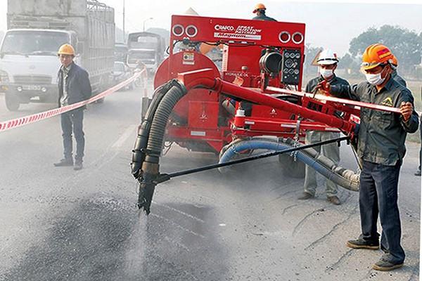 Ai quản Quỹ bảo trì đường bộ thì hơn? - Ảnh 1.