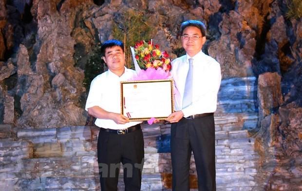 Công bố chỉ dẫn địa lý cho sản phẩm thịt bò ở tỉnh Hà Giang - Ảnh 1.
