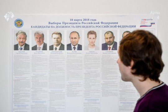 Kế nhiệm Tổng thống Putin: Lại là ông Medvedev? - Ảnh 2.