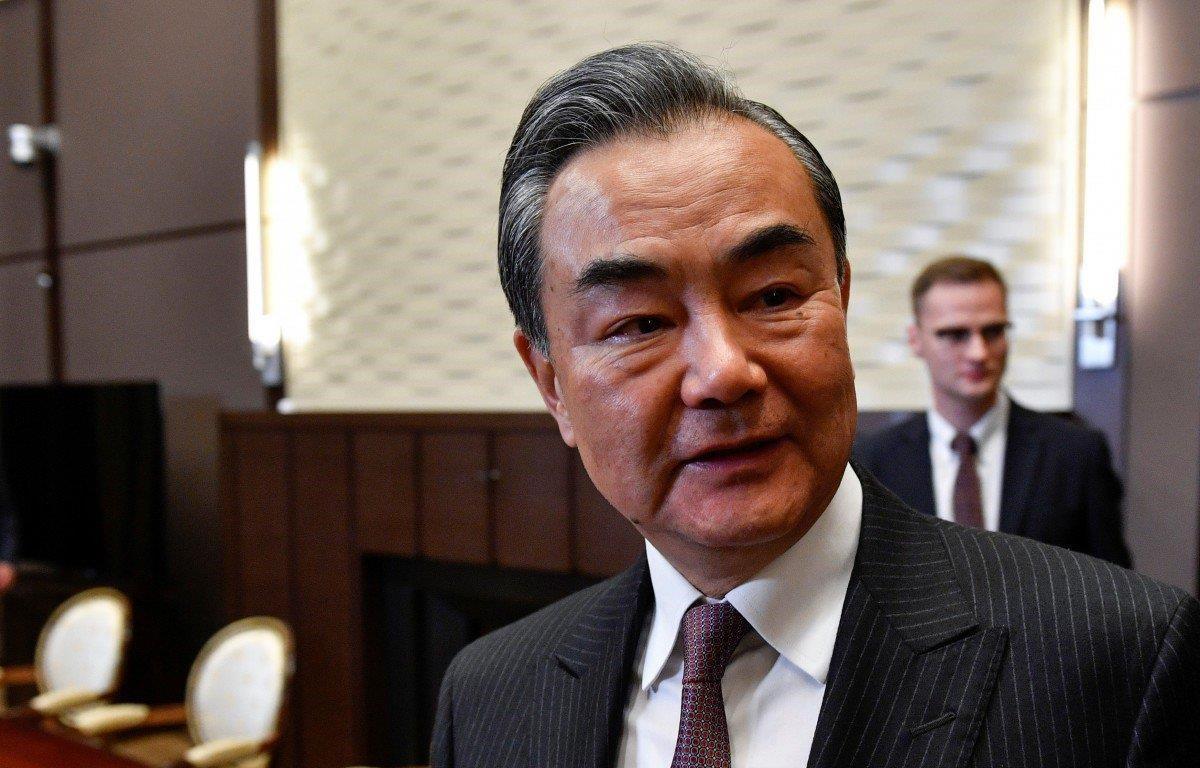 Trung Quốc: Mỹ không nên đi quá xa trong tranh chấp thương mại - Ảnh 1.